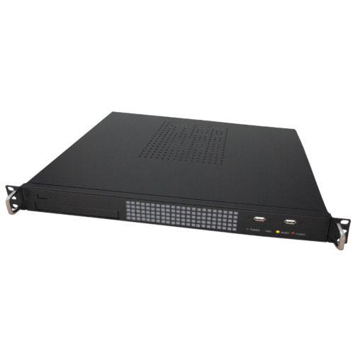 Industrie PC-130-EmCore-L6 6x LAN 1 HE