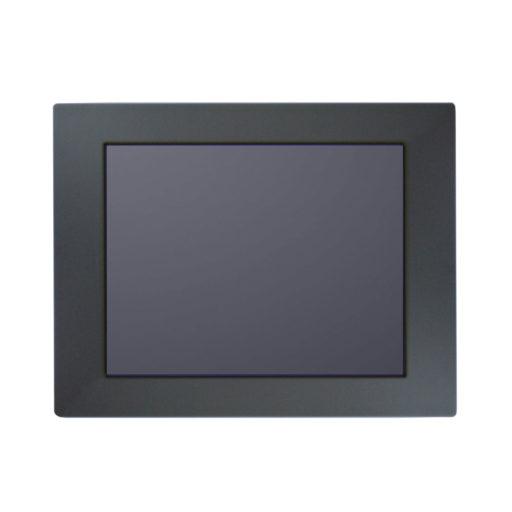 ADP-170N ADP-17 IP65 front Industrie Monitor panelmount ausschnitt