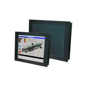 Industrie Monitor Panel IP65 Front ADP Classic Series
