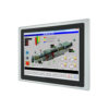 Industrie Monitor or Panel PC: Multitouch 16:9 Panel Monitor