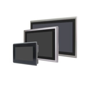 ARM HMI Panel PC Series Cortex A9 ARMPAC
