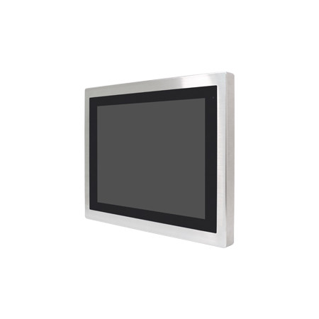AEX-1520 Panel PC ATEX Zone 2 IP66 Core-i