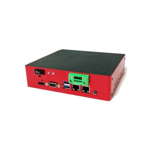 Box PC: BPC-200-GA3450 Apollo Low Power Client