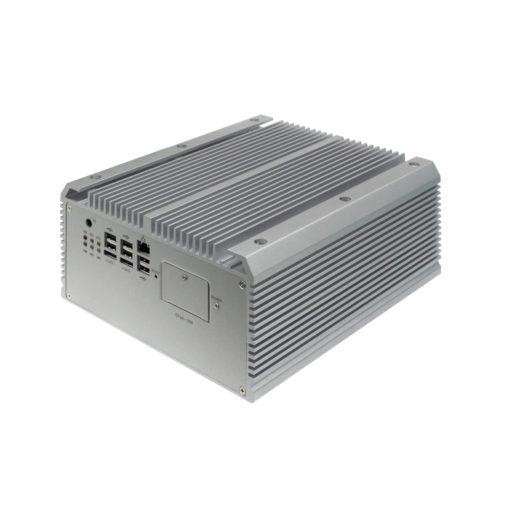 Box PC: BPC-300-F7701 Core i 1xPCI 1xPCIe
