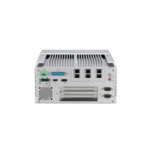 Box PC: BPC-300-V9002 PoE Kaby Lake Xeon