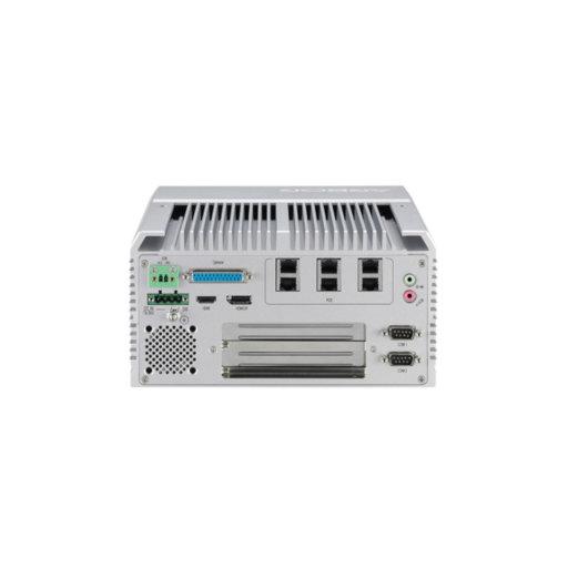 Box PC: BPC-F9002 PoE Kaby Lake Xeon