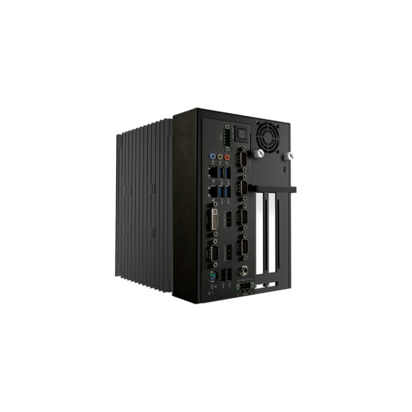 BPC-500-MS5804 2 Slot Intel Core i5 Box PC