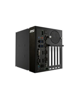 MSI Box PC