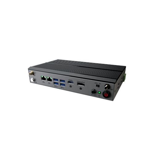 BPC-M200 Skylake DIN-Rail Box PC IoT