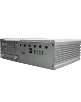 BPC Train-F4770 i7 4xPoE Transport Box PC