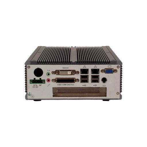 BPC-300-F7100 Celeron/Pentrium M 1x PCI back