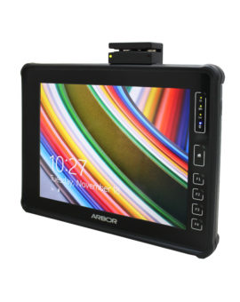"""G0975 9.7"""" Panel PC rugged robust"""