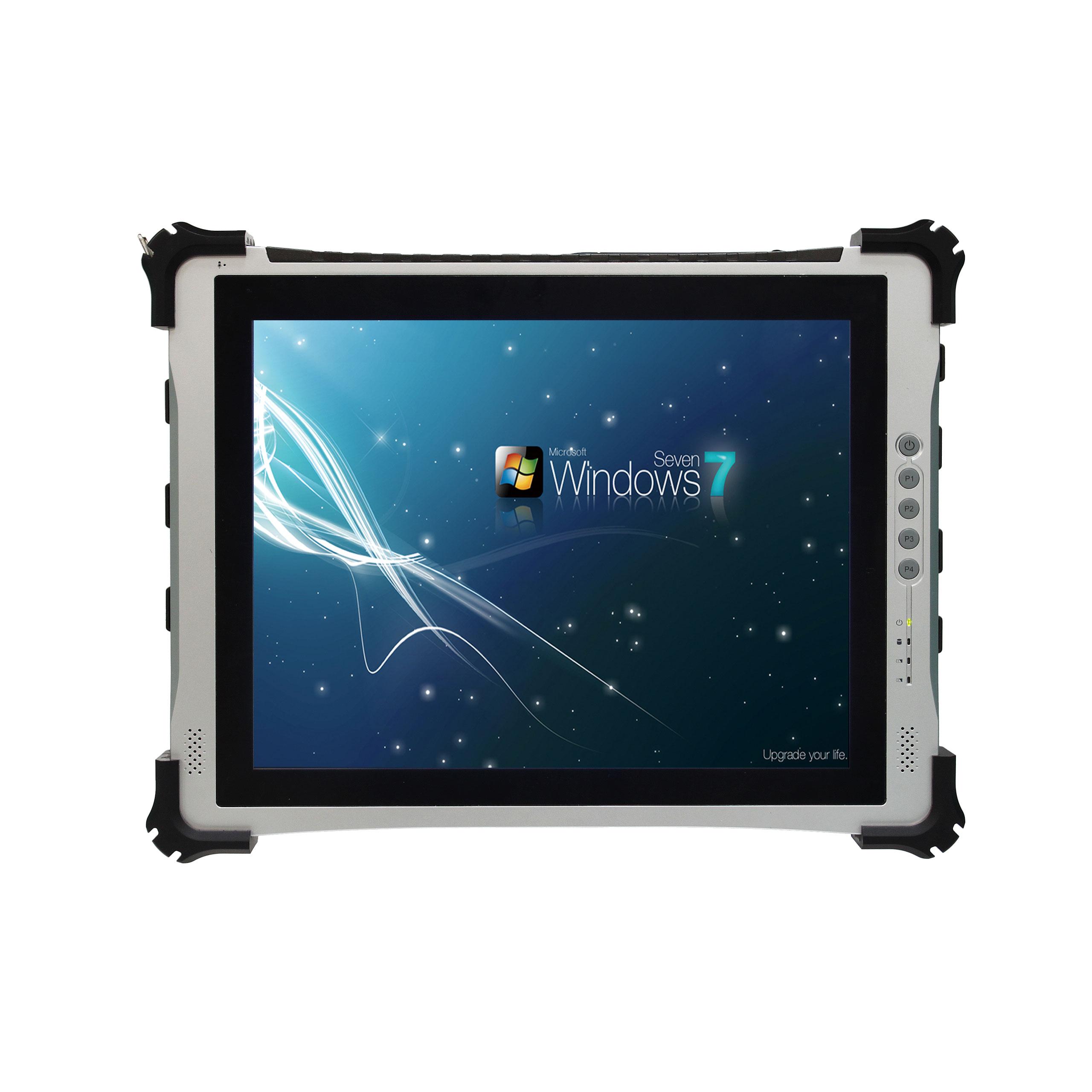 Touch Panel und Panel PC