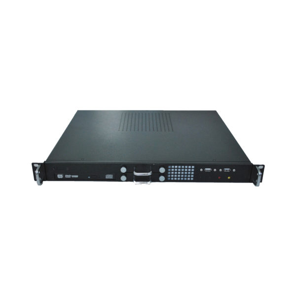 Industrie PC-138-HiCore-2DM4 1HE 1U High End