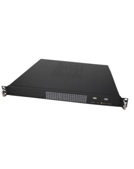 Industrie PC-130-HiCore-M3 300mm High End 2xDVI HDMI VGA