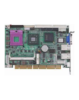 HS-873P Half Size CPU-Card PISA Core 2 Duo