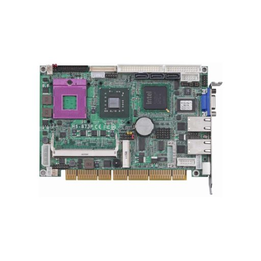 HS-873P Half Size CPU-Card PISA Core 2 Duo