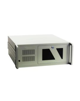 19 inch 4U rackmount PC for ISA
