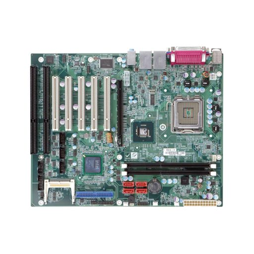 IM-G41DI Industrial Motherboard PCI ISA DC