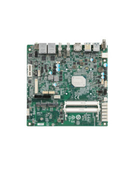 MSI IPC: MS-98B1 Mini-ITX Multi-Display 2-3DP HDMI Low Profile