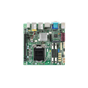 Mini-ITX Mainboards