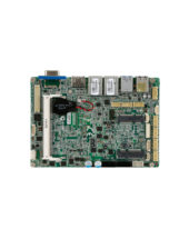 "MSI IPC: MS-98F3 3.5"" SBC Core-i Low Power Fanless"