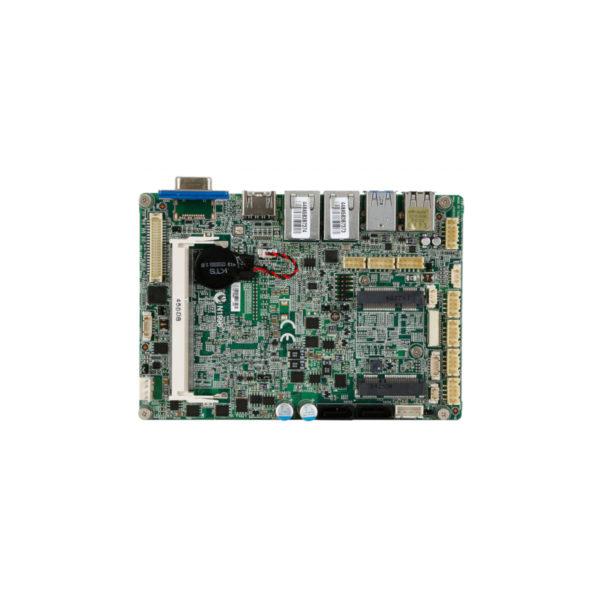 "MSI IPC: MS-98F3 3.5"" SBC Core-i Low Power Fanless"