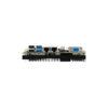 "MS-98F3 3.5"" SBC VGA HDMI Core-i Low Power Fanless"
