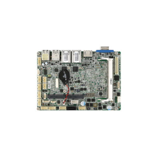 "MSI IPC: MS-98F6 3.5"" SBC Low Power Fanless VGA HDMI"