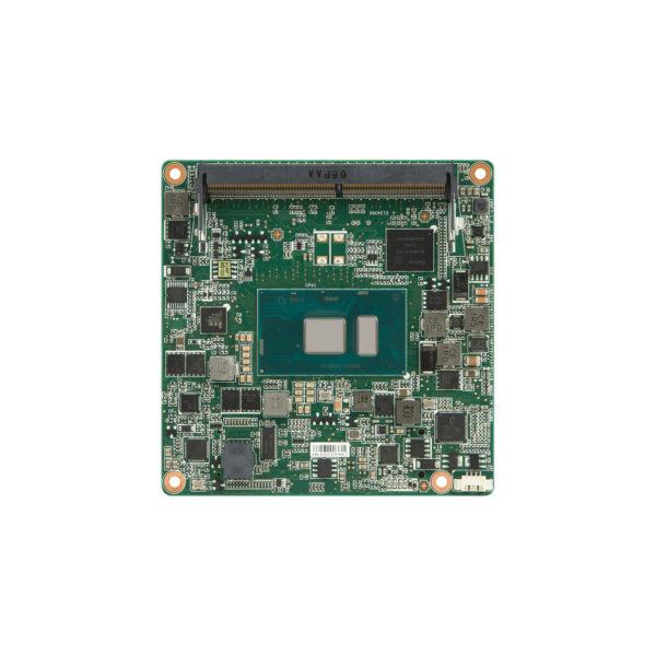 MSI IPC: MS-98F7 COM Express SBC Kaby Lake & Skylake