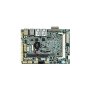 "MS-98G6 3.5"" SBC Low Power Fanless"