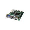 MS-98H1 Mini-ITX 4xLAN 10xCOM Haswell
