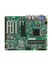 MS-98H9 MIS ATX Industire Mainbaord mit PCI