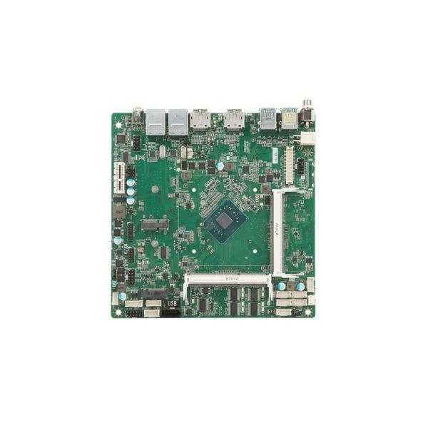 MSI IPC: MS-98J0 Mini-ITX Multi-Display HDMI DP VGA Low Profile