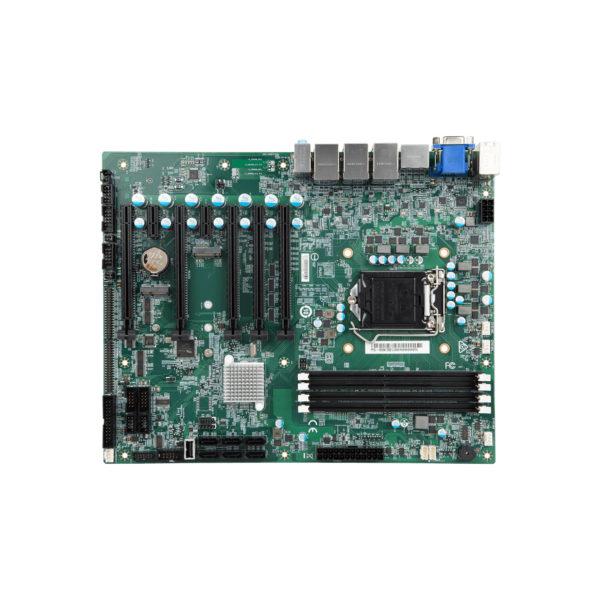 MSI IPC: MS-98K9 ATX Coffee Lake-S 8th Gen.