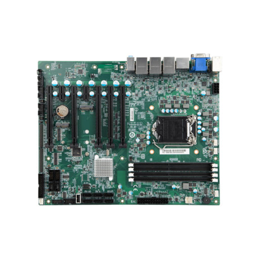 MS-98K9 MSI ATX Coffee Lake-S Mainboard