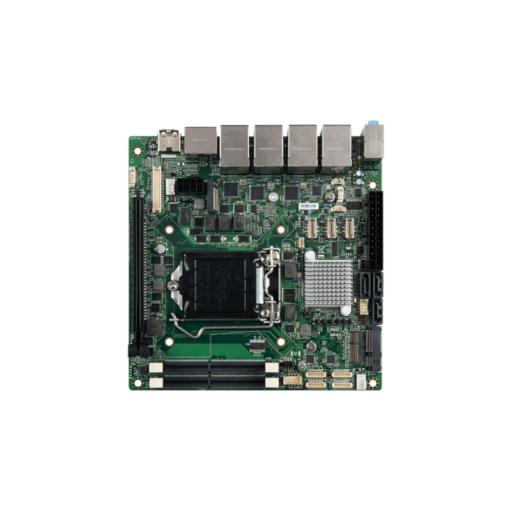 MSI IPC: MS-98L1 Mini-ITX 8th+9th Gen Coffee Lake Xeon