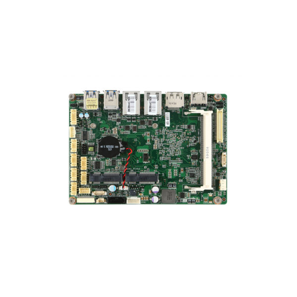 "MSI IPC: MS-98I8 3.5"" SBC Quad Core Low power"