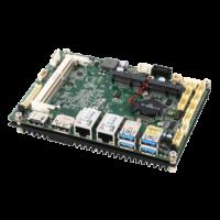 MS-98I8 mit 4mal USB 3.0,2x Gigabit-LAN, HDMI und Display Port