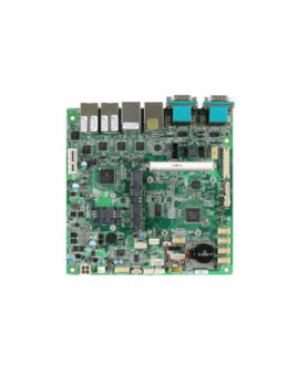 MSI IPC: MS-99A1 Qseven Carrier Board R2.0