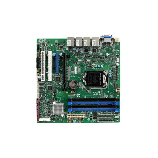 MSI IPC: MS-98G3 mATX Haswell 4x Intel LAN