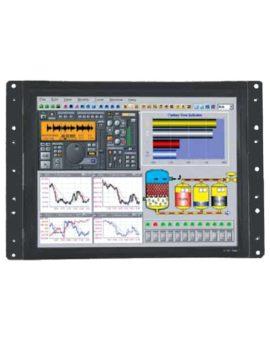 Industrie Monitor: OP-190N OP-170N OP-150N OP-120N Open Frame Monitor for integration Offener Rahmen
