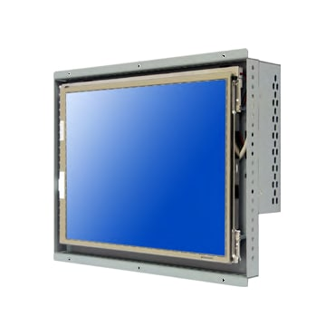 7 inch open frame panel pc