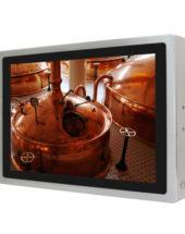 P-V249PR 24″ Total IP65 Panel PC Core-i