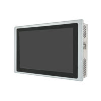 P2177A-MT P1857a-MT High-End widecreen Panel PC