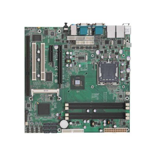 IM-P4ELA Industrial Motherboard ISA C2D
