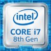 Intel unveils the 8th Gen Intel Core processor family and launches the first of the family on Monday, Aug. 21, 2017. The 8th Gen Intel Core processors are designed for what's next and deliver up to 40% gen over gen performance boost. (Credit: Intel Corporation)