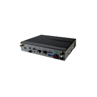Embedded Box PC Embedded PC BPC-M100 low power stromsparend powersaving