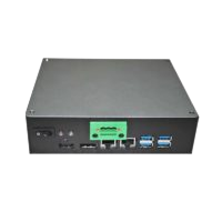 Embedded Box PC Embedded PCBPC-M4300 low power stromsparend powersaving