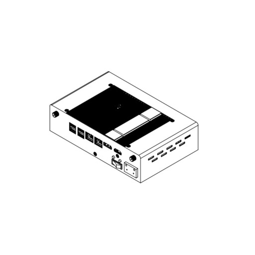 MSI IPC: Custom Embedded PC